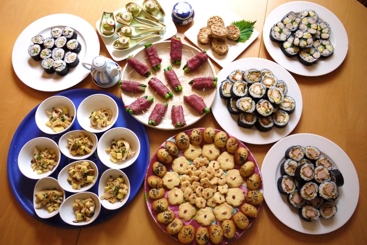 une cuisine traditionnelle