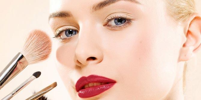 Conseils du maquillage pour la femme blonde