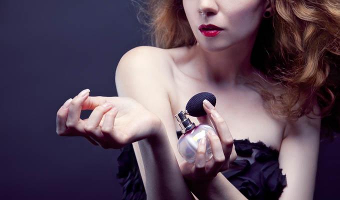Choisir un parfum pour vos-même