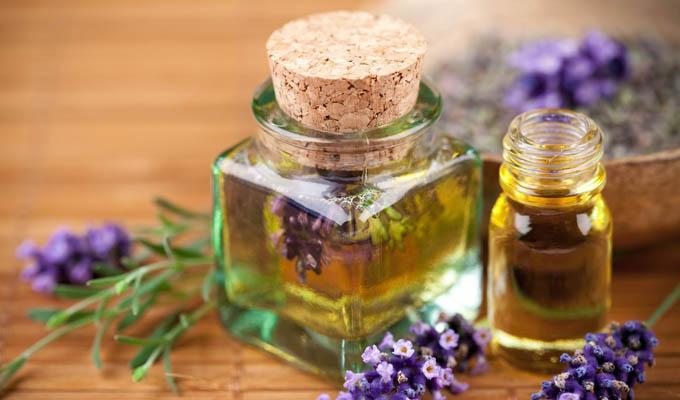 Le développement de parfum