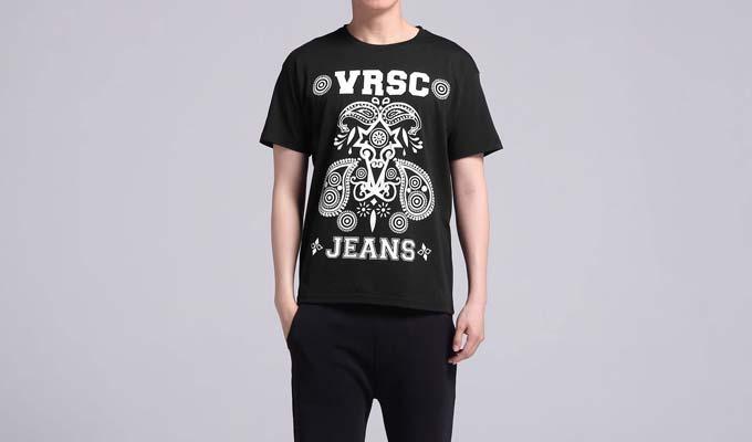 T-shirt imprimé de homme