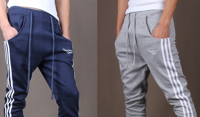Pantalon de sport de homme