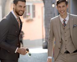 Polo de homme à la mode