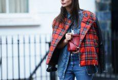 Veste populaire, la veste en jean
