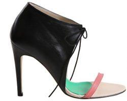 Chaussure pour l'été